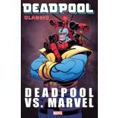 Deadpool Classic 18 - Deadpool vs. Marvel
