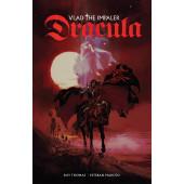 Dracula - Vlad the Impaler