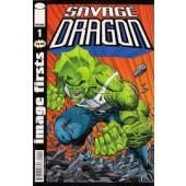 Savage Dragon #1
