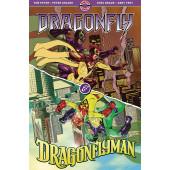 Dragonfly & Dragonflyman 1