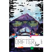 Drifter 3 - Lit by Fire
