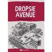 Dropsie Avenue - Katu Bronxissa