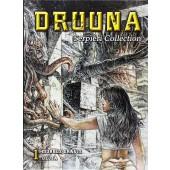 Druuna 1 - Serpieri Collection