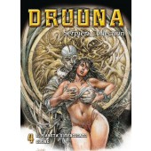 Druuna 4 - Serpieri Collection