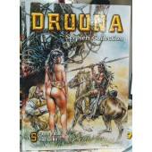 Druuna 5 - Serpieri Collection