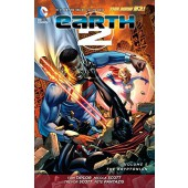 Earth 2 Vol. 5 - The Kryptonian