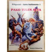 Elfquest 1 - Pako tulen alta (K)
