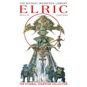 Elric - The Eternal Champion Collection