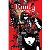 The Complete Emily the Strange - All Things Strange