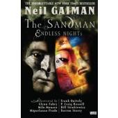 The Sandman - Endless Nights