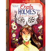 Enola Holmes - The Case of the Bizarre Bouquets