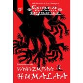 Entropian Erinomainen Ensyklopedia 1. Säe - Vahvempaa Humalaa
