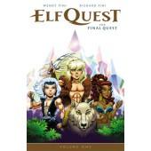 Elfquest - The Final Quest 1