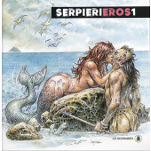 Serpieri Eros 1