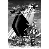 Salmiakki Fiction