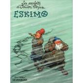 Les Exploits d'Odilon Verjus 3 - Eskimo (K)