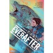Everafter 1 - The Pandora Protocol