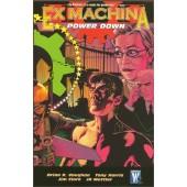Ex Machina 6 - Power Down