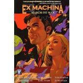 Ex Machina 4 - March to War