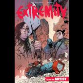 Extremity 1 - Artist
