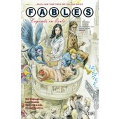 Fables 1 - Legends in Exile