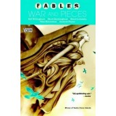 Fables 11 - War and Pieces