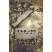 Fables 12 - Dark Ages
