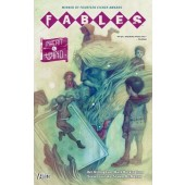 Fables 17 - Inherit the Wind
