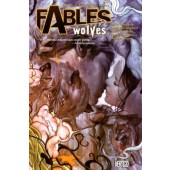 Fables 8 - Wolves