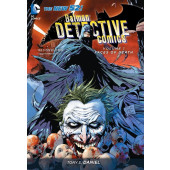Batman Detective Comics 1 - Faces of Death (K)