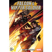 Falcon & Winter Soldier - Cut Off One Head
