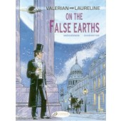Valerian and Laureline 7 - On the False Earth