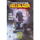 John Constantine, Hellblazer - The Family Man