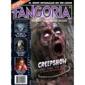 Fangoria Vol. 2 #5