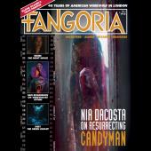 Fangoria Vol. 2 #12