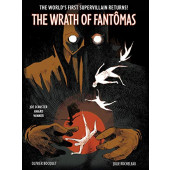 The Wrath of Fantômas