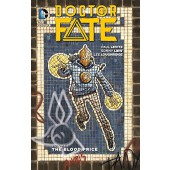 Doctor Fate 1 - The Blood Price