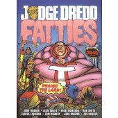 Judge Dredd - Fatties