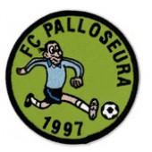 FC Palloseura -kangasmerkki