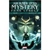 Journey into Mystery 1 - Fear Itself (K)
