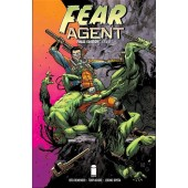 Fear Agent  Final Edition 1