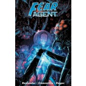 Fear Agent Final Edition 4