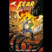 Fear Agent Final Edition 2