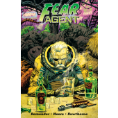 Fear Agent Final Edition 3