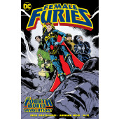 Female Furies