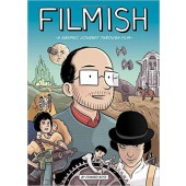 Filmish - A Graphic Journey Through Film