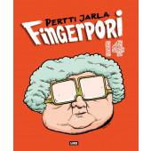 Fingerpori 14 (OMISTUKSELLA JA PIIRROKSELLA)