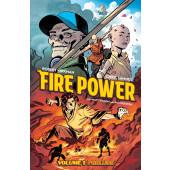 Fire Power 1 - Prelude