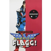 American Flagg! The Definitive Collection 1