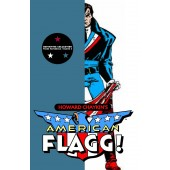 American Flagg! The Definitive Collection 2